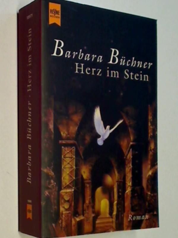 Herz im Stein : Roman. Thriller,   Heyne 13171. 3453171578 , 9783453171572