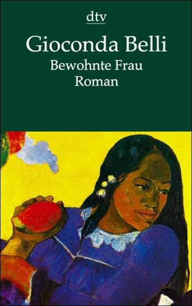 Bewohnte Frau : Roman.