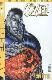 The Coven 3  , Presseausgabe , 1998, Splitter Comic-Heft
