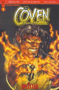 The Coven  1 , Presseausgabe , 1998, Splitter Comic-Heft