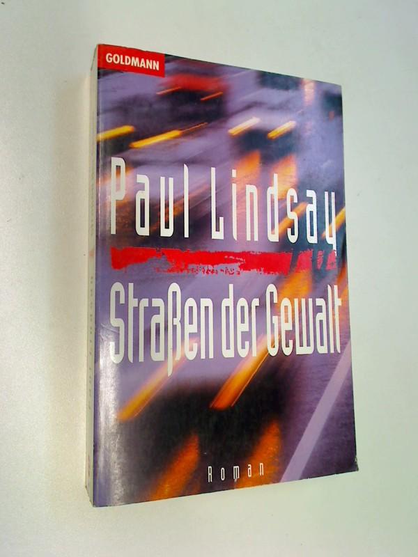 Strassen der Gewalt . = Witness to the Truth , Goldmann 42590 ; 3442425905 Roman .