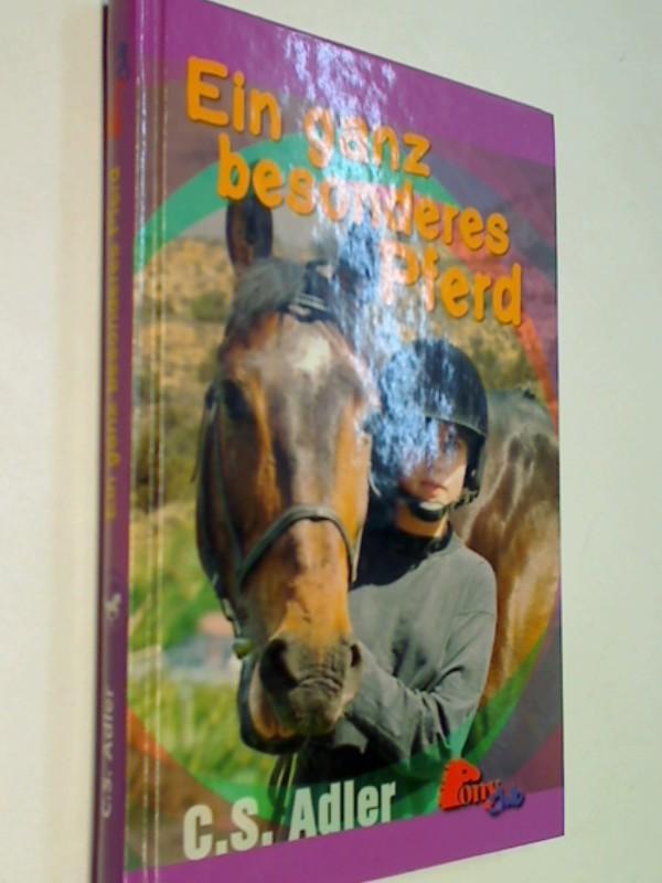 Ein ganz besonderes Pferd. PonyClub.