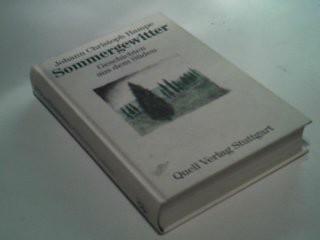 Sommergewitter - Geschichten aus dem Süden 3791811029