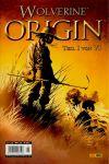 Wolverine Origin Teil I von VI (1 von 6) Der Hügel (Panini Marvel Comics)