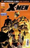 Whedon, Joss: X-Men 77 , Juni 2007 (Panini Marvel Comics)