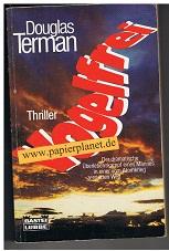 Vogelfrei. Thriller (Free Flight) 3404102584