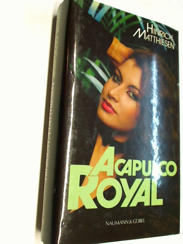 Acapulco Royal. Roman