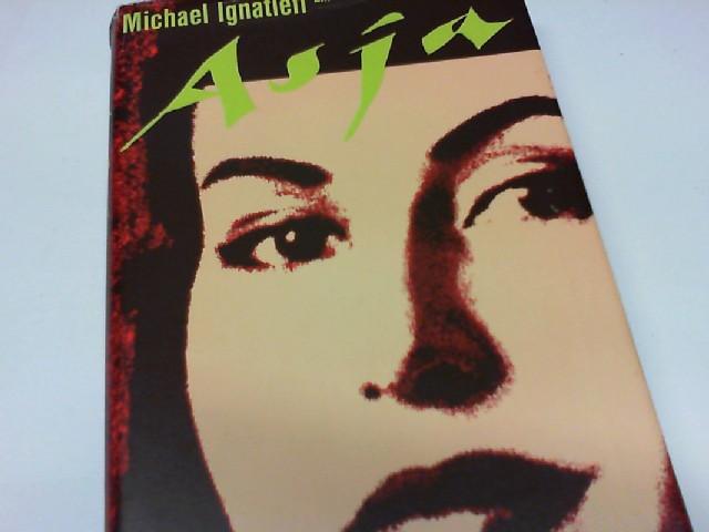 IGNATIEFF, MICHAEL: Asja. Roman 3763242368