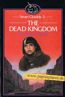 The Dead Kingdom - Seven Citadels Part III. 0048232505