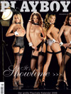 Playboy 2006, Nr. 01, 34. Jahrgang Alles was Männern Spass macht.