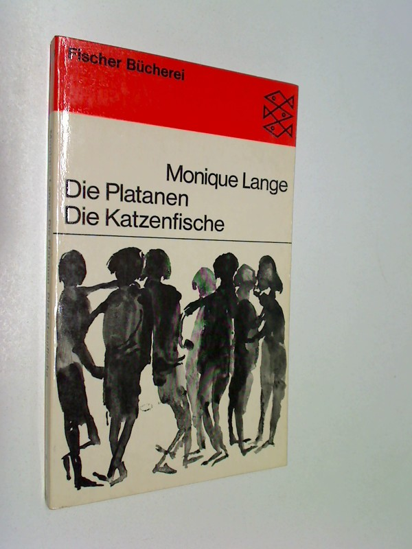 Die Platanen. Die Katzenfische. Zwei Romane. Fischer Bücherei Nr. 678.