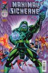 Marvel Extra 8, Maximale Sicherheit Teil 1 ,  2002, Panini Marvel Comics, Comic-Heft