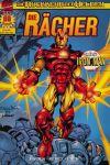 Die Rächer 2, mit Iron Man, Die Rückkehr der Helden, 13.4.2000, Panini Marvel Comics. Comic-Heft