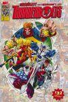 Marvel Special 11 Die Herkunft des Thunderbolts , 1999, Panini Marvel Comics. Comic-Heft