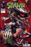 Spawn Kiosk 7 ,  mit dem Violator, Nov 1997, Infinity Image Comics,  Comic Heft