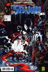 Morrison, Grant, Greg Capullo und ART THIBERT: Spawn Kiosk 8, Infinity (Comic Heft).