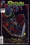 Spawn Kiosk 9,  Jan. 1998, Infinity (Comic Heft).
