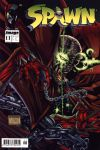 Spawn Kiosk 11, März 1998, Infinity Image, Comic Heft