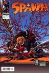 Spawn Kiosk 14, Infinity (Comic Heft)