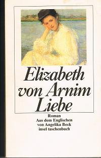 Liebe . Insel Taschenbuch 1591 (345833291X) Roman .