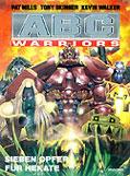 ABC Warriors Bd.  2, Sieben Opfer für Hekate (Comic)