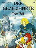 Der Gezeichnete Bd. 4: Treo Fell  (Aboris Comics )