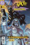 DC Crossover 6, Ghost Batgirl : Die Wiederbelebungsmaschine Teil 1, Panini DC Comic-Heft,