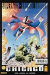 (DC Crossover) Superman - Savage Dragon. One-Shot , 2003 (Panini DC Comics)