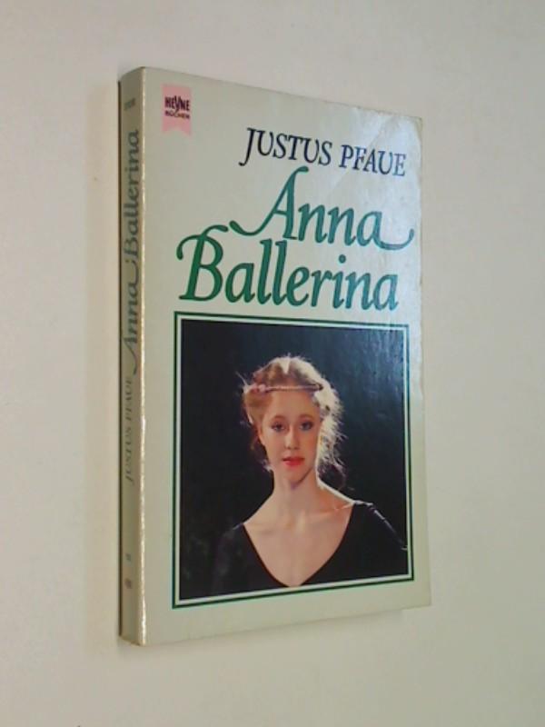 Anna Ballerina.