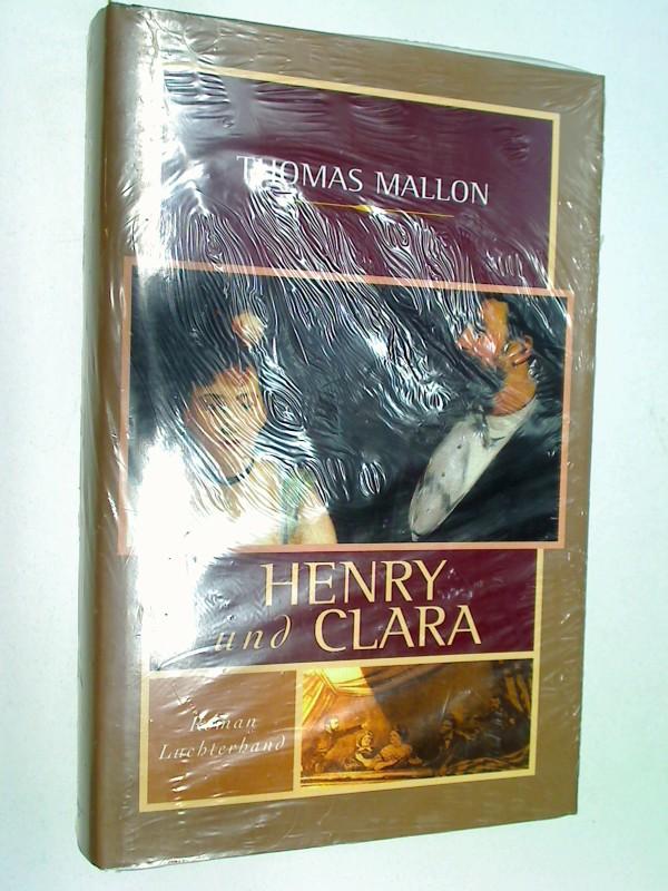 Henry und Clara : Roman. 3630869378
