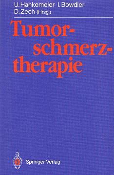 Tumorschmerztherapie