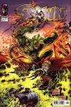 Spawn Kiosk 26, Juni 1999, Infinity Image Comics, Comic-Heft.