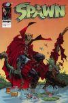 Spawn Prestigeausgabe 13 , 1. Auflage April 1998, Infinity Image Comics, Prestige-Format  ; 3932430131