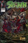 Spawn Prestigeausgabe 16 , 1. Auflage 1998, Infinity Image Comics, Prestige-Format ; 3932430166
