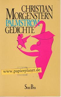 Palmström. Gedichte . (3492006752)