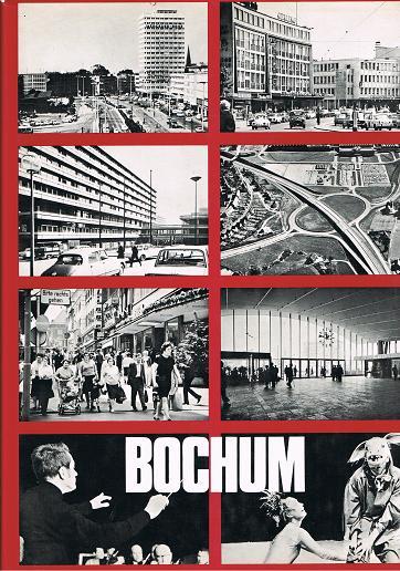 Bochum Kultur und Wirtschaft .