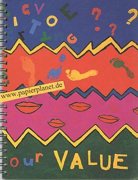Creating our values . Internationale Frachttagung 15 .- 17 . Juli 1998 Seeheim .