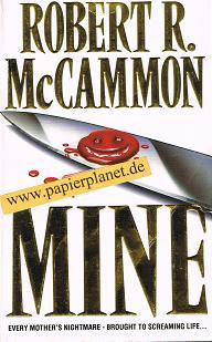R. McCammon, Robert: Mine ( Englisch), 0586212264