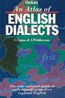 Upton, Clive and J. D. A. Widdowson: An Atlas of English Dialects