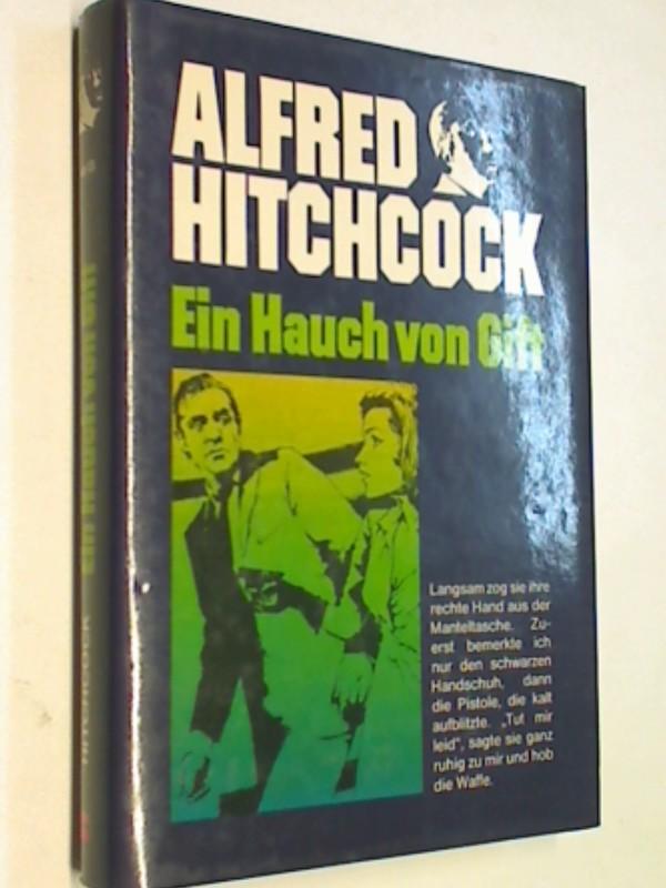 Ein Hauch von Gift. Krimi-Knüller Bd. 5