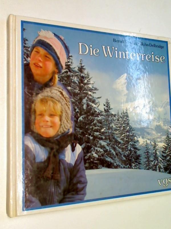 Die Winterreise .