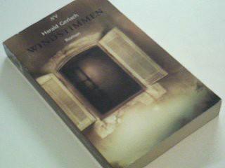Windstimmen : Roman. Aufbau-Taschenbücher 1. Aufl.