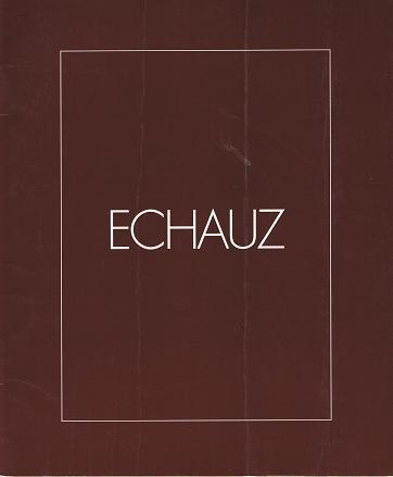 Francisco Echauz