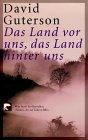 Das Land vor uns, das Land hinter uns : Erzählungen. Aus dem Amerikan. von Christa Krüger, BvT
