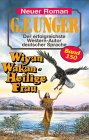 Wiyan Wakan - heilige Frau. Western-Roman. G. F. Unger Band 250, Bastei-Lübbe-Taschenbuch Orig.-Ausg., vollst. Taschenbuchausg., 1. Aufl.