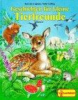 Geschichten für kleine Tierfreunde. Bd. 2