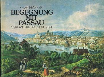 Begegnung mit Passau.