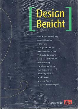 Design Bericht Deutschland 1998-1999