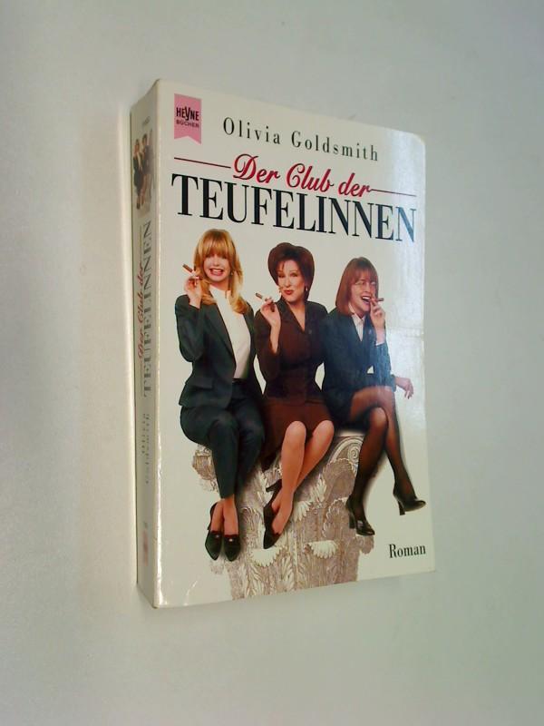 Der Club der Teufelinnen : Roman. Das Buch zum Film, Heyne 11502 ; 3453122348