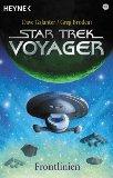 Star Trek Voyager. Frontlinien. 9783453875487